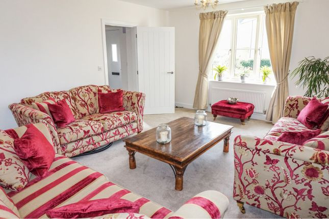 Living Room of Jacobs Piece, Fairford GL7