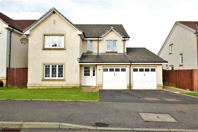 Thumbnail Property for sale in William Sinclair Street, Kirkcaldy