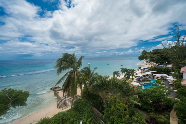 Apartment for sale in Paynes Bay, St.James, Caribbean, Barbados
