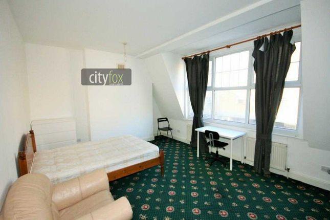 Thumbnail Room to rent in Woodseer Street, Brick Lane