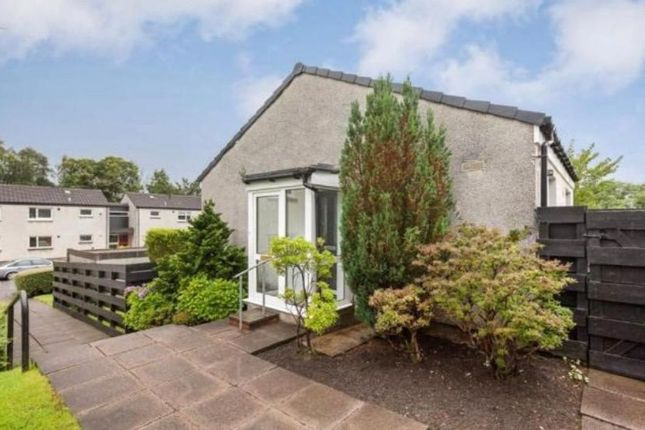 Thumbnail Detached bungalow for sale in Iddesleigh Avenue, Milngavie, Glasgow