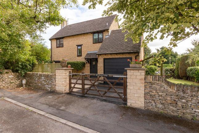 Thumbnail Detached house for sale in St. Marys Close, Lower Swell, Gloucestershire