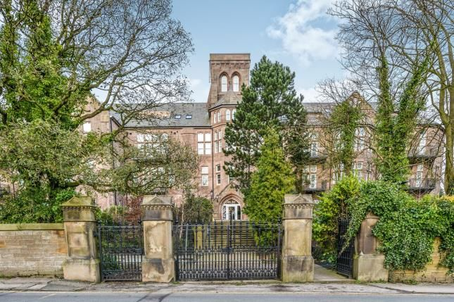 Flat for sale in South Wing, The Residence, Kershaw Drive, Lancaster