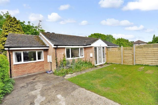 Thumbnail Bungalow for sale in Bramley Close, Three Bridges, Crawley, West Sussex