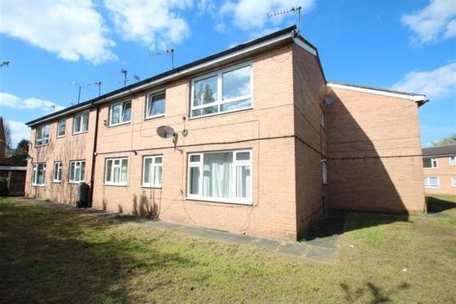 Thumbnail Flat to rent in Kirkby Close, South Kirkby, Pontefract