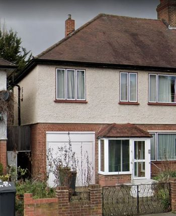 Thumbnail Detached house to rent in Kings Avenue, Balham, London