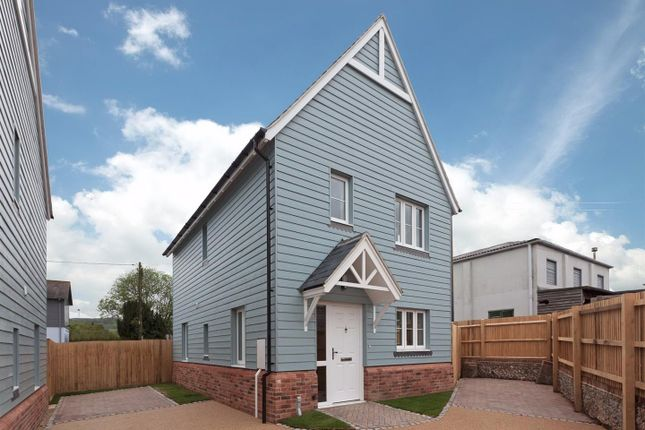 3 bed detached house to rent in Station Mews, Cooksbridge, Lewes BN8