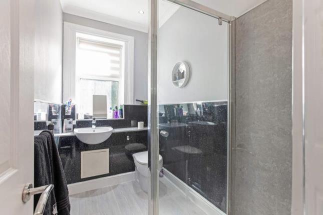 Shower Room of Cardowan Road, Carntyne, Glasgow G32