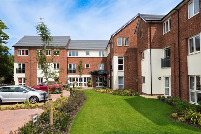 Thumbnail Flat for sale in Moor Lane, Liverpool