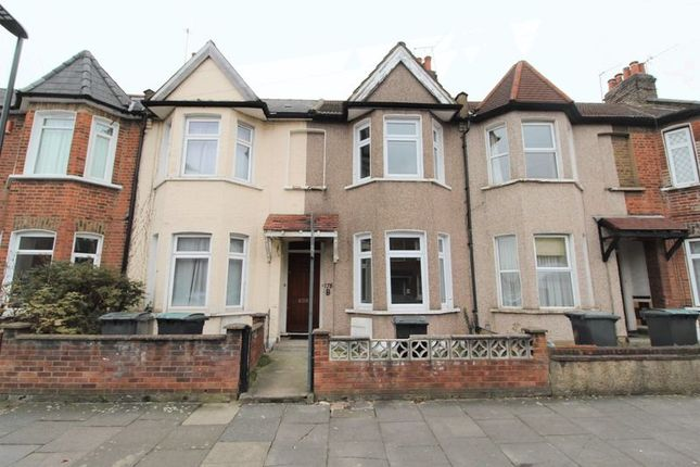 Thumbnail Terraced house for sale in Langham Road, Turnpike Lane
