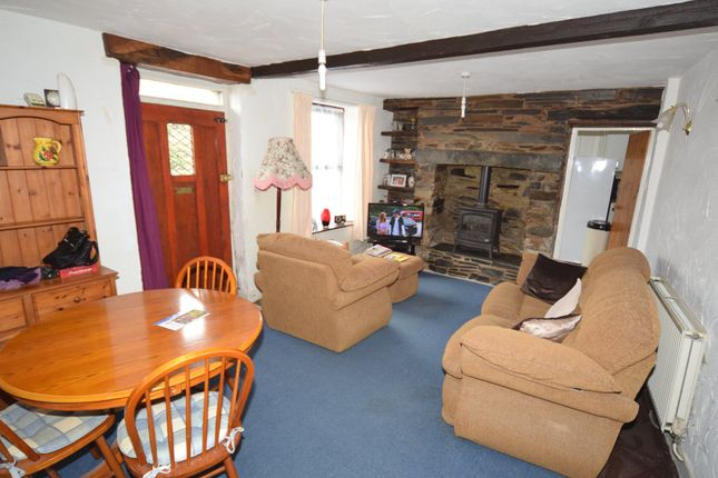 Thumbnail Cottage for sale in Beckside, Kirkby-In-Furness, Cumbria