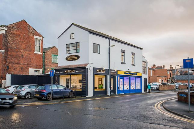Thumbnail Office for sale in Hill Street, Southport
