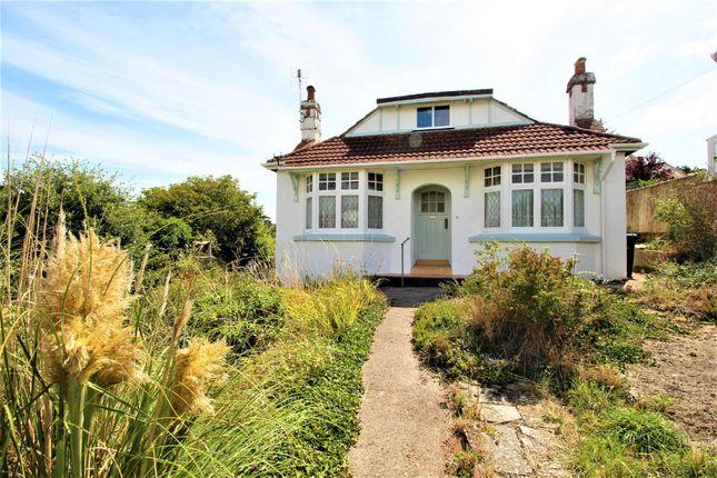 Thumbnail Detached bungalow for sale in Osney Avenue, Paignton