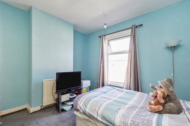 Bedroom 1 of Vienna Road, Edgeley, Stockport, Cheshire SK3