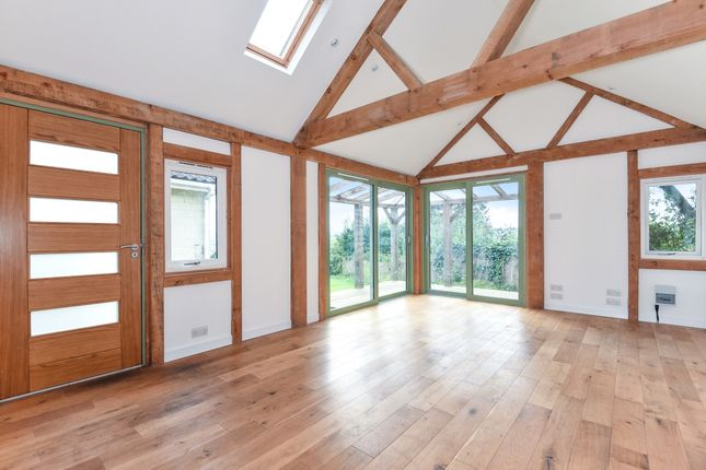 Thumbnail Detached house to rent in Rudloe, Corsham
