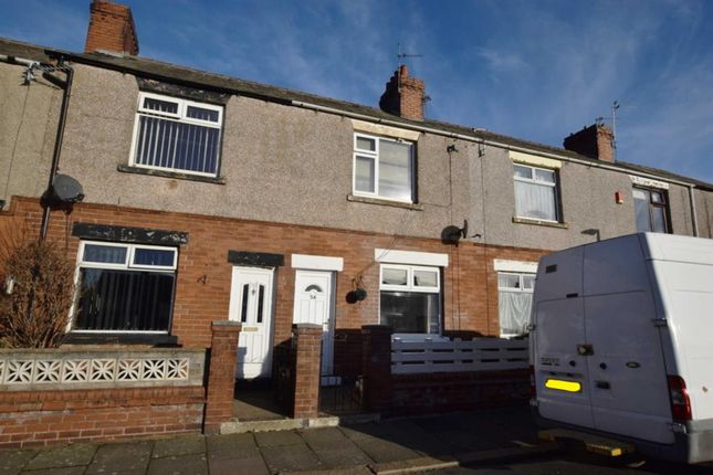 Thumbnail Terraced house to rent in Island Road, Barrow-In-Furness