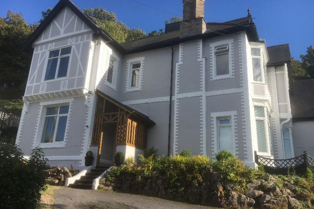 Flat to rent in Higher Erith Road, Torquay