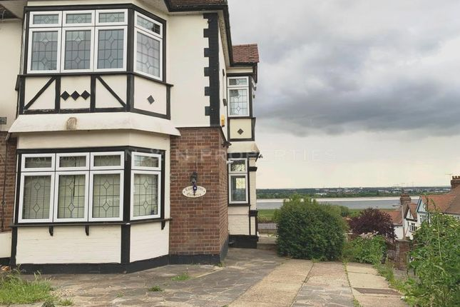 Thumbnail Terraced house for sale in Lambourne Gardens, Chingford