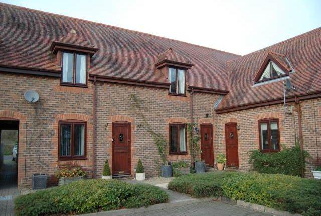 Thumbnail Semi-detached house to rent in Lynch Lane, Lambourn, Berkshire