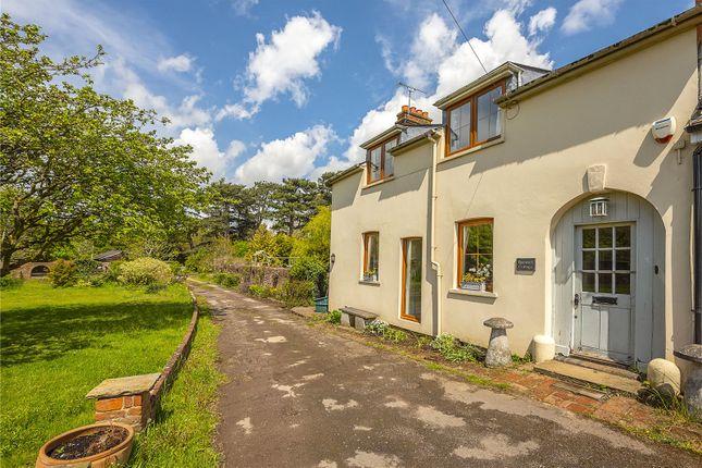 Thumbnail Semi-detached house for sale in Barwell Lane, Chessington