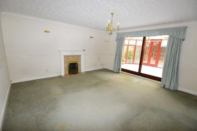 Lounge of Greenway, Kibworth Beauchamp, Leicester LE8