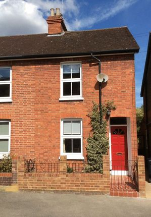 3 bed terraced house to rent in College Glen, Maidenhead