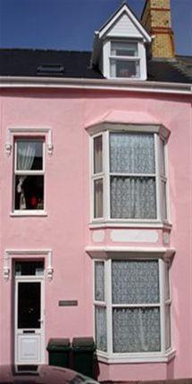 Thumbnail Property to rent in Ponterwyd, Aberystwyth