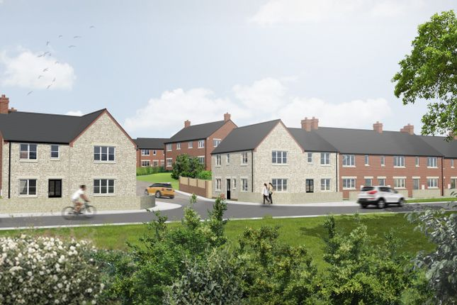 Property for sale in Derby Road, Homesford, Whatstandwell, Matlock