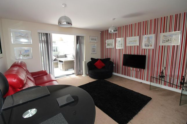 Lounge of Harlyn Drive, Plymouth PL2
