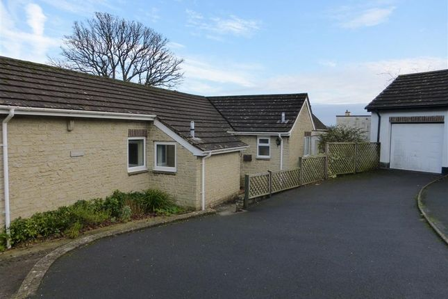Thumbnail Bungalow to rent in Mowbars Hayes, Dalwood, Axminster
