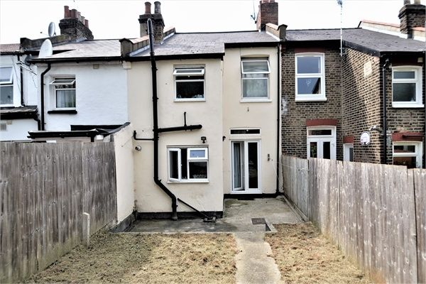 2 Bedroom Terraced House For Sale 44094362 Primelocation