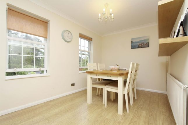 Dining Area of Little Orchard Close, Pinner HA5