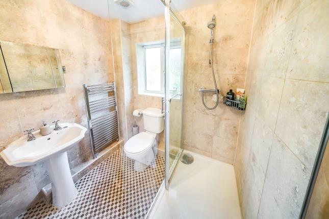 Bathroom of Copperwood, Norton, Runcorn, Cheshire WA7