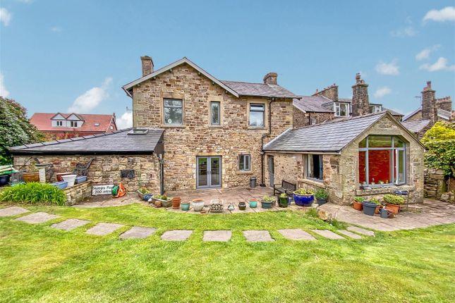 Thumbnail Detached house for sale in Derwent Road, Lancaster