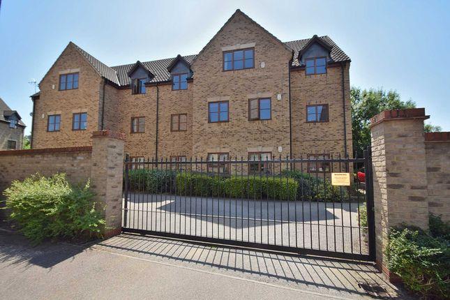 Thumbnail Flat to rent in Perivale, Monkston Park, Milton Keynes
