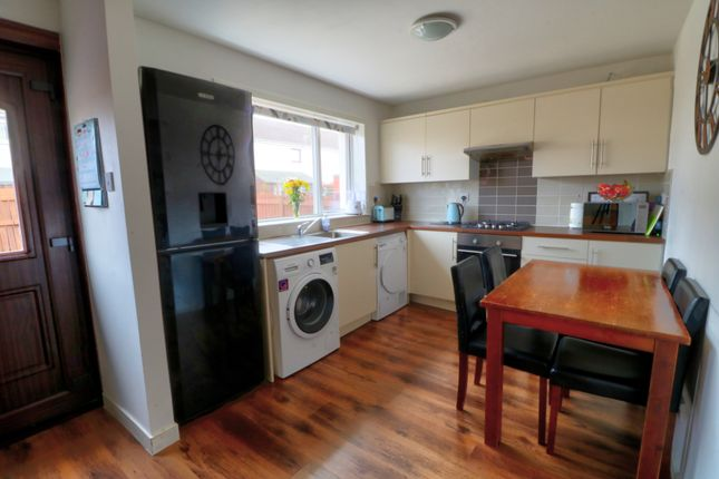 Dining Kitchen of Aulton Way, Montrose DD10