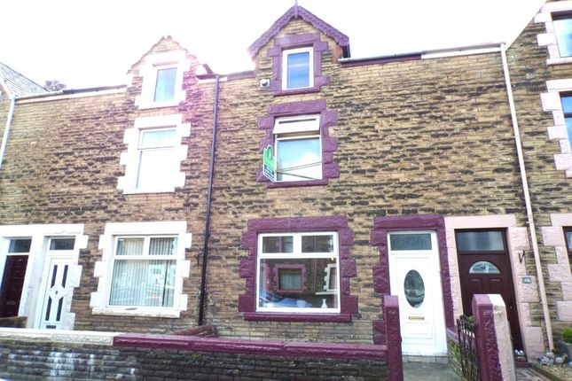Thumbnail Terraced house for sale in Market Street, Millom