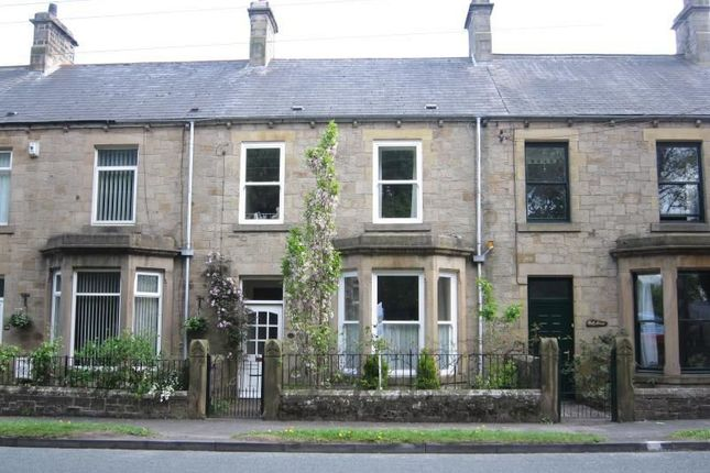 Thumbnail Property to rent in Manor Road, Medomsley, Consett