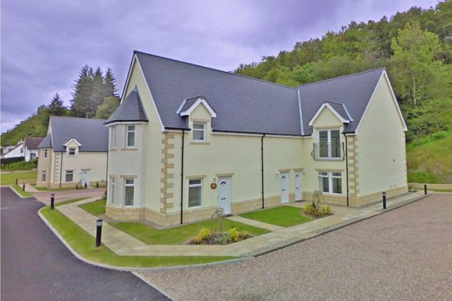 Thumbnail Flat for sale in 9 Glenloch View, Achintore Road, Fort William