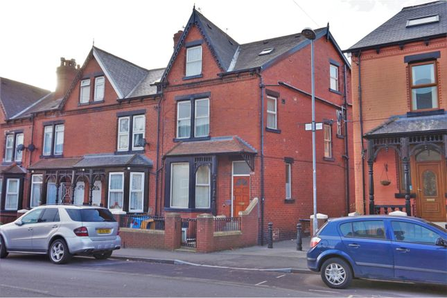 Thumbnail Flat to rent in Tempest Road, Leeds