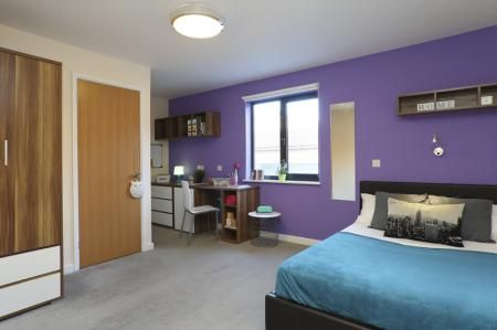 Thumbnail Room to rent in Parham Road, Canterbury