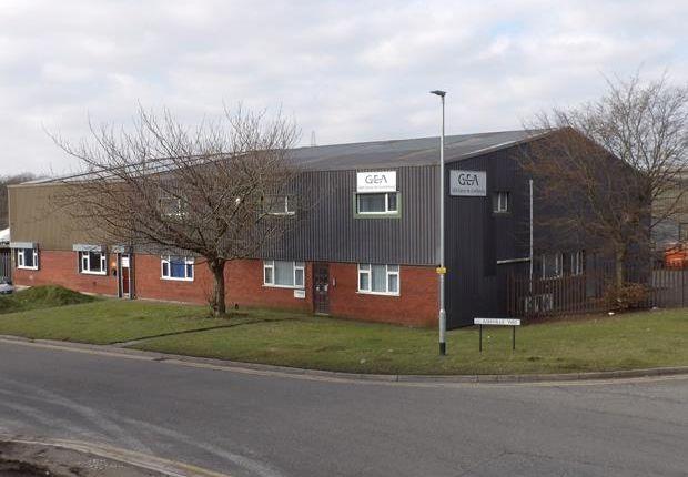 Thumbnail Light industrial to let in Unit 1, Ashville Way, Sutton Weaver, Runcorn, Cheshire