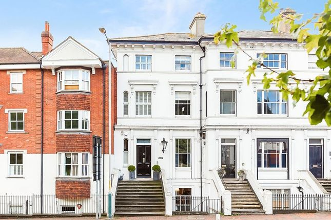 Thumbnail Town house for sale in The Rear, Pantiles, Tunbridge Wells