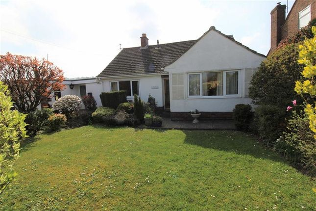 3 bed detached bungalow for sale in The Hollow, Morse Road, Drybrook