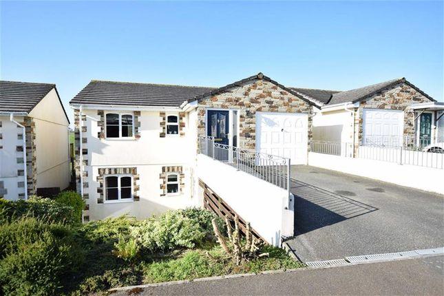 3 bed detached house for sale in Southfields, Bridgerule, Holsworthy
