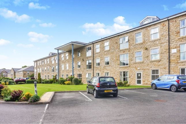 Thumbnail Flat for sale in Cornmill Walk, Sutton In Craven