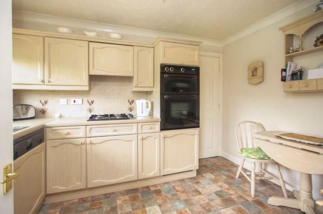 Kitchen of Marchbank Drive, Cheadle, Greater Manchester SK8