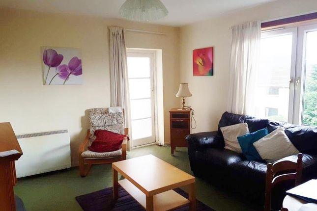 Thumbnail Flat to rent in Rankin Avenue, Newington, Edinburgh