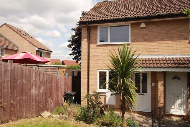 Thumbnail Property to rent in Kingsleigh Park, Kingswood, Bristol