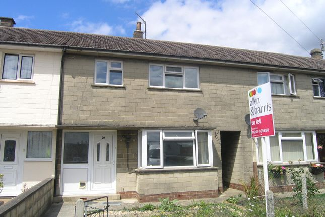 Thumbnail Property to rent in The Wynd, Calne
